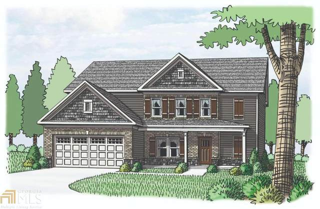 4580 Birch Way, Loganville, GA 30052 (MLS #8907194) :: Amy & Company | Southside Realtors