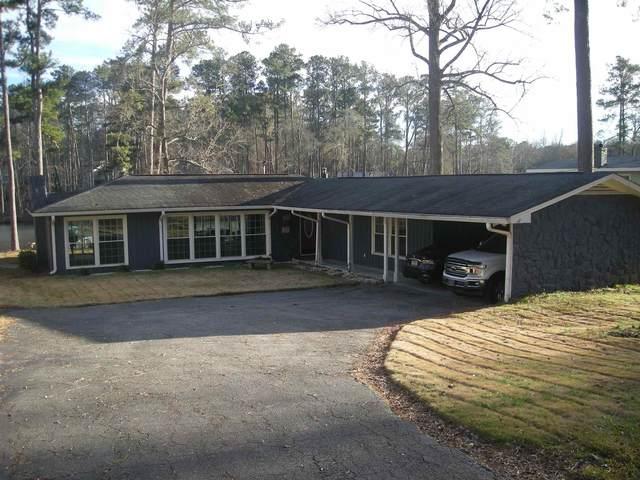 2766 Jodeco Dr, Jonesboro, GA 30236 (MLS #8907479) :: Tim Stout and Associates