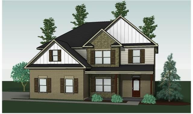 11260 Promise Pl Lot 39, Hampton, GA 30228 (MLS #8907519) :: Scott Fine Homes at Keller Williams First Atlanta