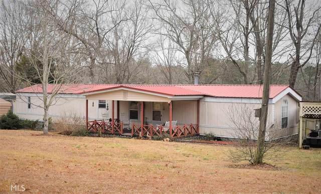 106 Bear Creek Rd, Eatonton, GA 31024 (MLS #8907676) :: Regent Realty Company