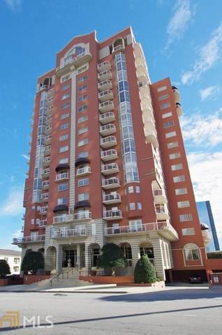 3435 Kingsboro Rd #802, Atlanta, GA 30326 (MLS #8907742) :: Regent Realty Company