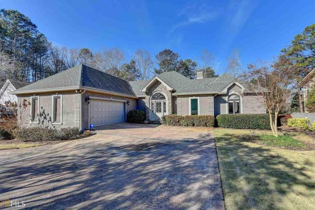 6218 Woodlake, Buford, GA 30518 (MLS #8907843) :: The Realty Queen & Team