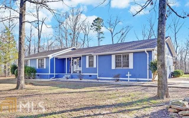 48 Ridgewood Ln, Hartwell, GA 30643 (MLS #8908413) :: The Realty Queen & Team