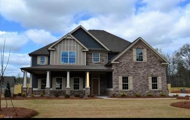644 Laceleaf Ln Lot 70, Mcdonough, GA 30252 (MLS #8908430) :: Rettro Group