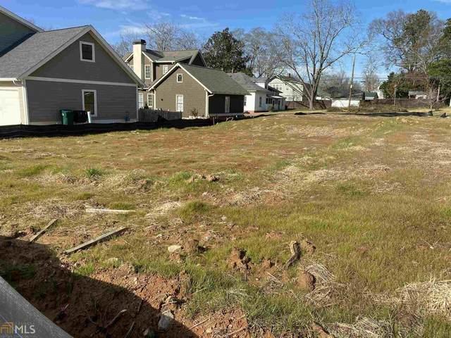 40 E Reese Street, Carrollton, GA 30117 (MLS #8908601) :: Rettro Group
