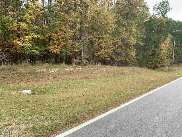 0 Lake Crest Dr Lot 58, Sparta, GA 31087 (MLS #8908639) :: Military Realty