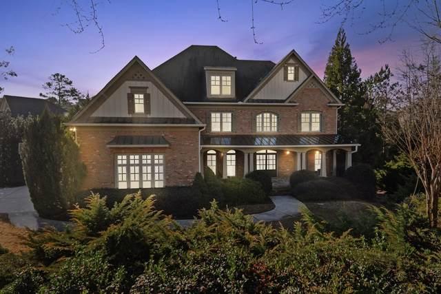 5030 Grimsby Cv, Suwanee, GA 30024 (MLS #8909193) :: Bonds Realty Group Keller Williams Realty - Atlanta Partners