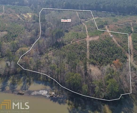 0 Mountain Drive Tr 5, Hamilton, GA 31811 (MLS #8909273) :: RE/MAX One Stop