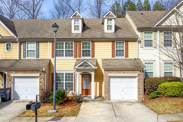 4152 Magnolia Glen Walk, Norcross, GA 30093 (MLS #8909408) :: Rettro Group