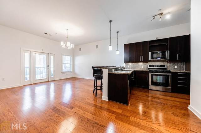 870 Inman Village Pkwy #224, Atlanta, GA 30307 (MLS #8909411) :: Military Realty