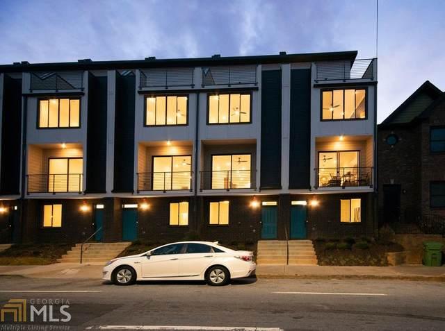 695 Pryor St #1, Atlanta, GA 30315 (MLS #8909494) :: Bonds Realty Group Keller Williams Realty - Atlanta Partners
