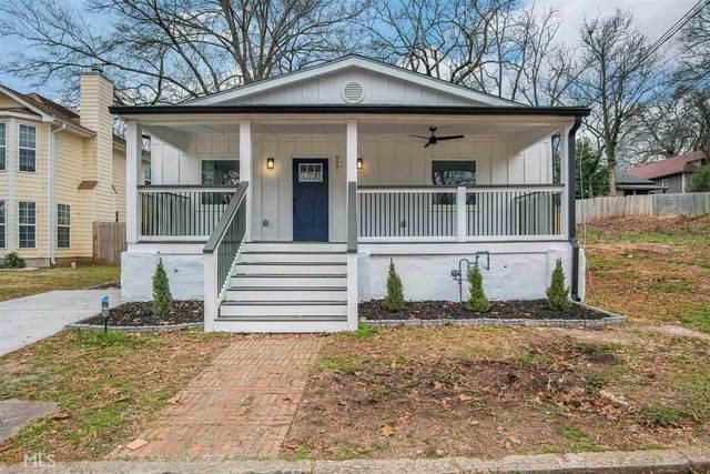 997 Dunning, Atlanta, GA 30315 (MLS #8909498) :: Amy & Company | Southside Realtors