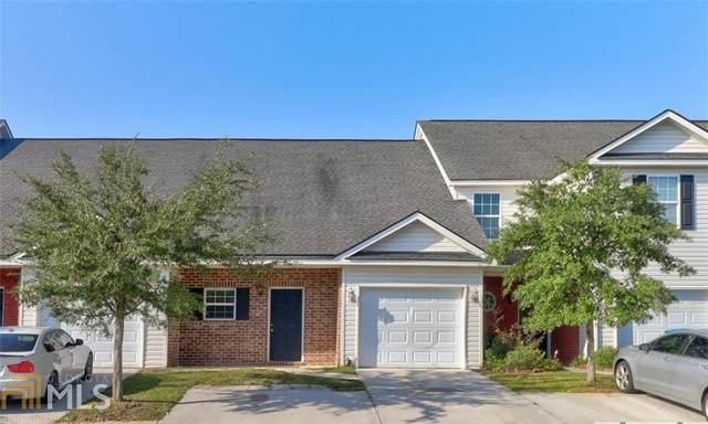 122 Barfield Way, Rincon, GA 31326 (MLS #8909539) :: Buffington Real Estate Group