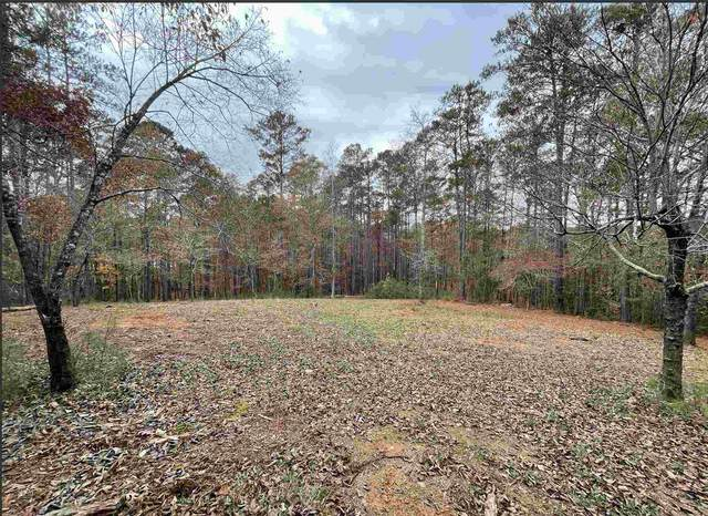 0 Woodcock Ct, Monticello, GA 31064 (MLS #8909808) :: AF Realty Group