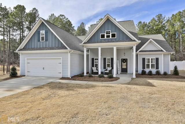 134 Woodmont Dr, Lagrange, GA 30241 (MLS #8909922) :: Team Reign