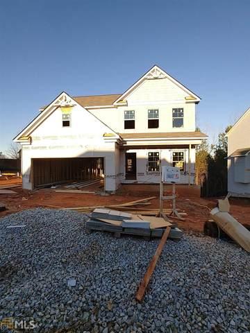 6011 Riverwood #18, Braselton, GA 30517 (MLS #8910287) :: Buffington Real Estate Group