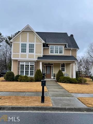565 Trip St, Grayson, GA 30017 (MLS #8910307) :: Buffington Real Estate Group