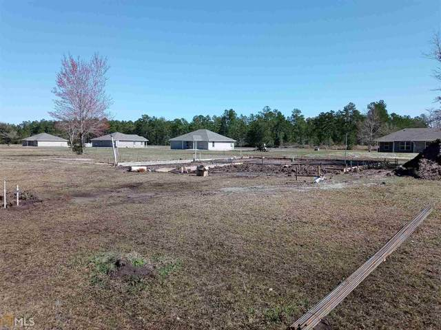 44 Galloway Dr, Folkston, GA 31537 (MLS #8910706) :: The Realty Queen & Team