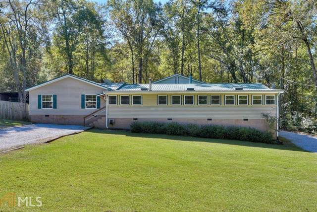1041 West Lake Dr, Lincolnton, GA 30817 (MLS #8910821) :: Athens Georgia Homes