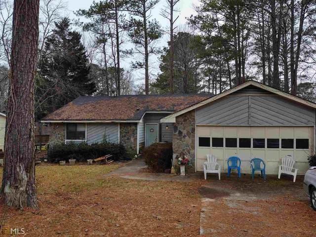 9185 Sunset Dr, Jonesboro, GA 30238 (MLS #8910869) :: Scott Fine Homes at Keller Williams First Atlanta