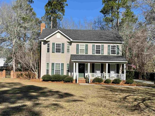 18 Greenwood Ave, Statesboro, GA 30458 (MLS #8910939) :: Better Homes and Gardens Real Estate Executive Partners