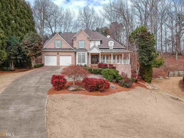 4895 N River Dr, Cumming, GA 30041 (MLS #8911125) :: Scott Fine Homes at Keller Williams First Atlanta