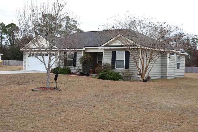 115 Brookfield Dr, Guyton, GA 31312 (MLS #8911158) :: Scott Fine Homes at Keller Williams First Atlanta