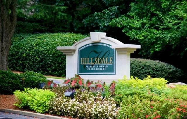 17 SE Fair Haven Way, Smyrna, GA 30080 (MLS #8911188) :: Keller Williams Realty Atlanta Partners
