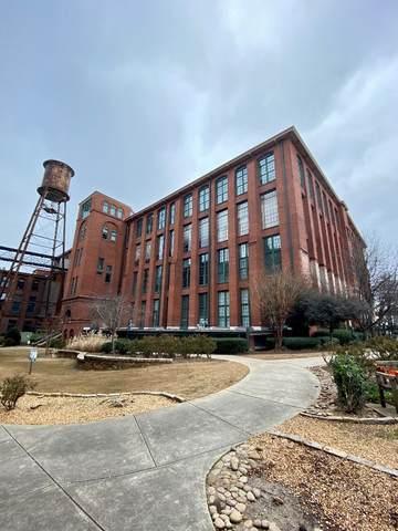 170 Boulevard Apt. E-315, Atlanta, GA 30312 (MLS #8911251) :: Regent Realty Company