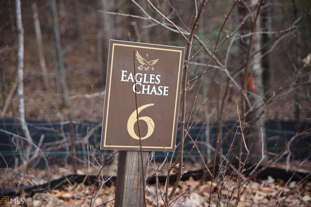 6 Bald Eagle Drive, Young Harris, GA 30582 (MLS #8911674) :: Crown Realty Group