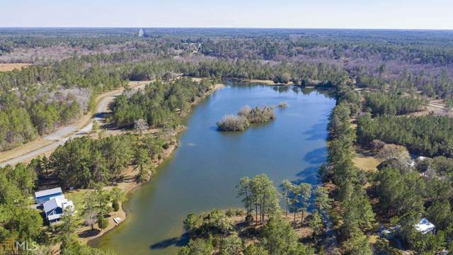 0 Phase 4 Black River Lot 3, Folkston, GA 31537 (MLS #8911713) :: Crest Realty
