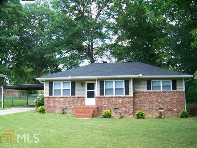 8504 Meadowbrook Drive, Douglasville, GA 30134 (MLS #8911803) :: Team Cozart
