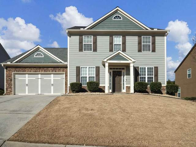1704 Ammon Falls Ct #108, Braselton, GA 30517 (MLS #8912108) :: Bonds Realty Group Keller Williams Realty - Atlanta Partners