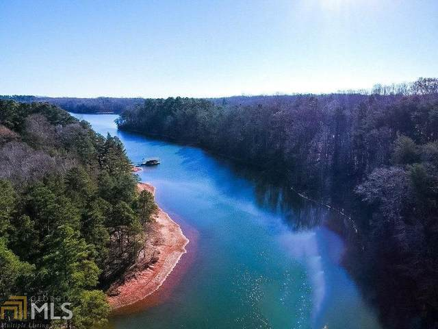 0 Tom Cobb Dr Lot 8, Hartwell, GA 30643 (MLS #8912178) :: Rettro Group