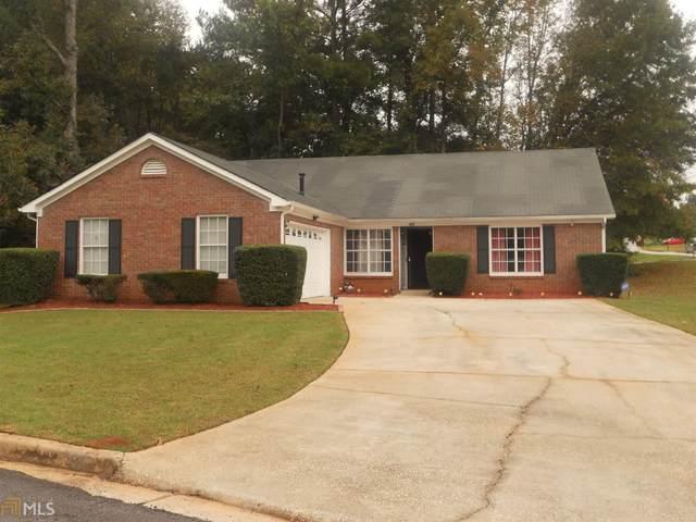 4050 Chapel Mill Bnd, Decatur, GA 30034 (MLS #8912305) :: The Realty Queen & Team