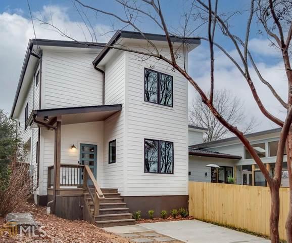 961 Cummings Street B, Atlanta, GA 30316 (MLS #8912365) :: Regent Realty Company