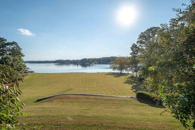 119 Woodlake Drive, Gainesville, GA 30506 (MLS #8912514) :: Team Reign