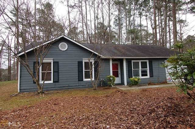 3308 Forette Lane, Stonecrest, GA 30038 (MLS #8912665) :: RE/MAX Eagle Creek Realty