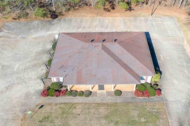 18 Buchanan Bypass, Buchanan, GA 30113 (MLS #8912682) :: Buffington Real Estate Group