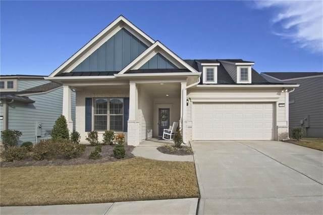 5745 Cypress Bluff Ln, Braselton, GA 30548 (MLS #8912772) :: Buffington Real Estate Group