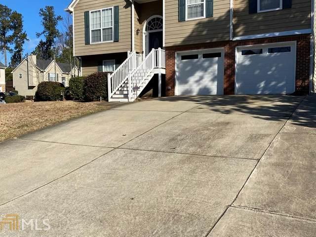 1029 Taso Trl, Acworth, GA 30101 (MLS #8912810) :: Scott Fine Homes at Keller Williams First Atlanta