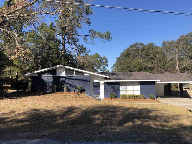 605 Marvin Ave, Statesboro, GA 30458 (MLS #8912825) :: Better Homes and Gardens Real Estate Executive Partners