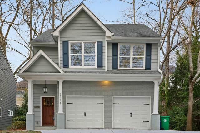 2618 NE Shadecrest Drive, Brookhaven, GA 30319 (MLS #8912899) :: Amy & Company   Southside Realtors