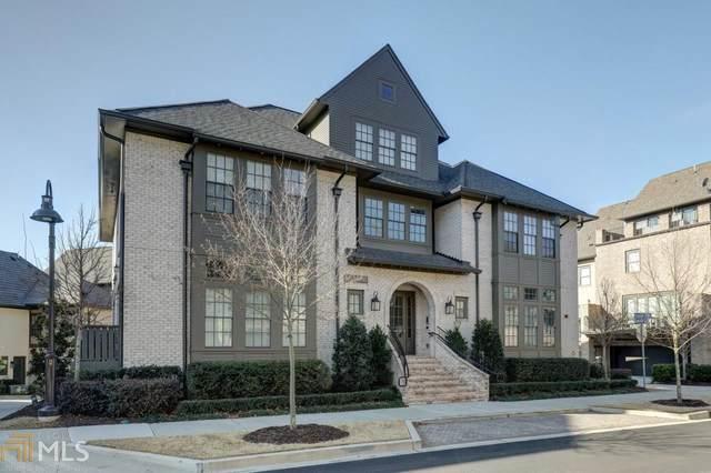 6738 Cadence Blvd #64, Sandy Springs, GA 30328 (MLS #8912919) :: Buffington Real Estate Group