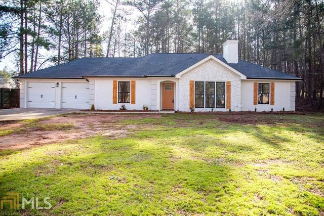 565 Forest Road, Covington, GA 30016 (MLS #8912999) :: Tim Stout and Associates