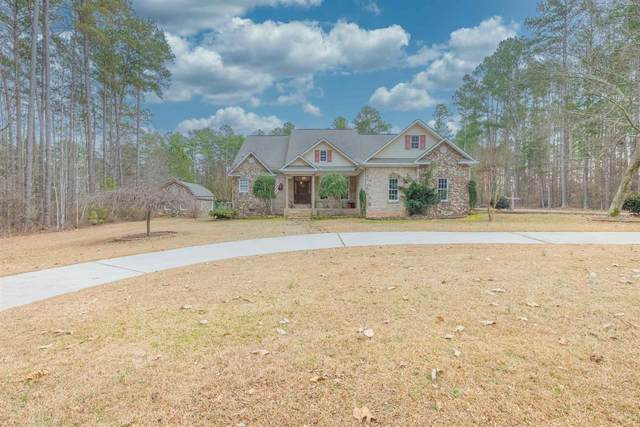 16 Chestnut St, Lavonia, GA 30553 (MLS #8913013) :: AF Realty Group
