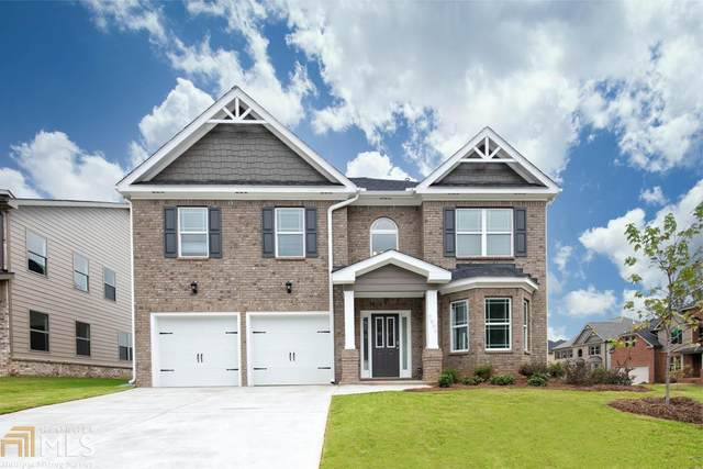 3670 Maple Hill Rd #58, Stonecrest, GA 30038 (MLS #8913203) :: Rettro Group