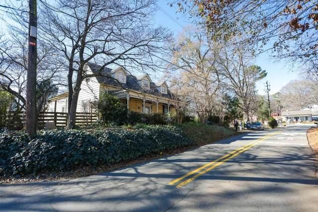 3948 Russell St, Suwanee, GA 30024 (MLS #8913320) :: Bonds Realty Group Keller Williams Realty - Atlanta Partners