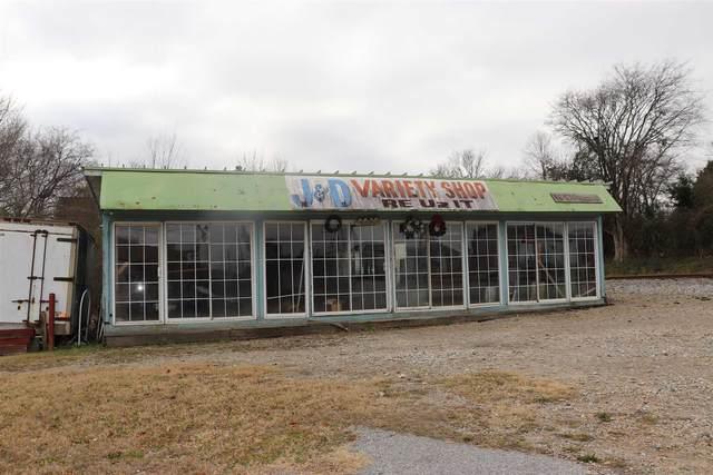 0 Oconee St, Eatonton, GA 31024 (MLS #8913334) :: Buffington Real Estate Group