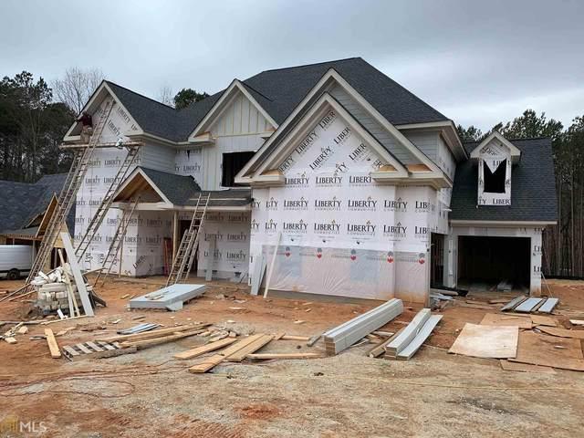 4340 Sardis Church Rd, Buford, GA 30519 (MLS #8913425) :: Bonds Realty Group Keller Williams Realty - Atlanta Partners